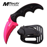 Alpha Karambit (available in 6 different colors)