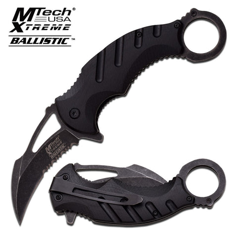 Black Hawk Karambit