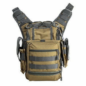 First Responders - Tactical Utility Bag