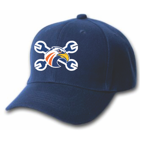 Robotics Baseball Hat