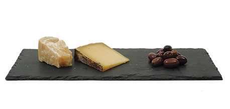Slate Cheese Serving Tray