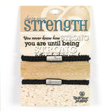 Share® Strength Bracelets - Trust Your Journey