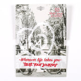 Wherever Bracelet - Trust Your Journey