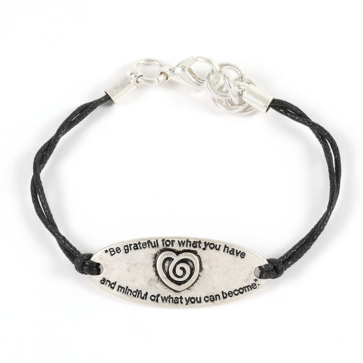 Grateful Bracelet - Trust Your Journey