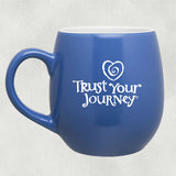 Reason Mug - Trust Your Journey