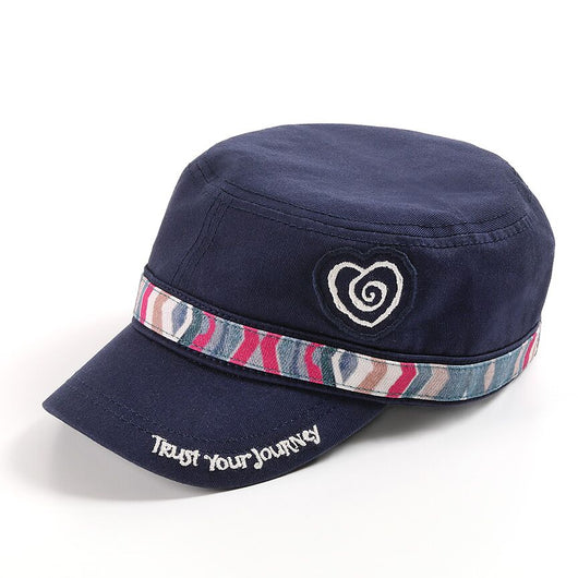 Strong Women Hat - Trust Your Journey
