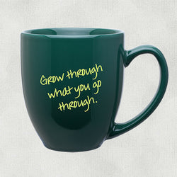 Grow Mug - Trust Your Journey