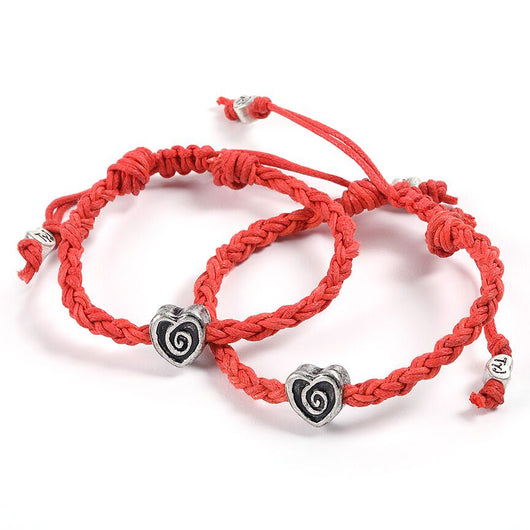 Share® Heart Bracelets - Trust Your Journey