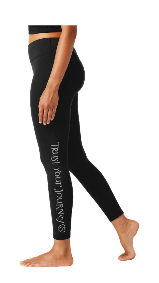 Trust Your Journey Legging - Trust Your Journey