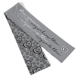 Trust Your Journey ® Strong Women Scarf - Trust Your Journey