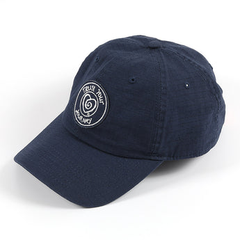 The Message Hat-Navy - Trust Your Journey