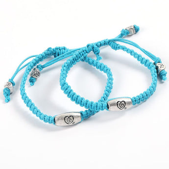 Share® Adjustable Bracelets - Trust Your Journey