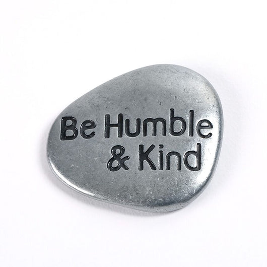 Be Humble Stone - Trust Your Journey
