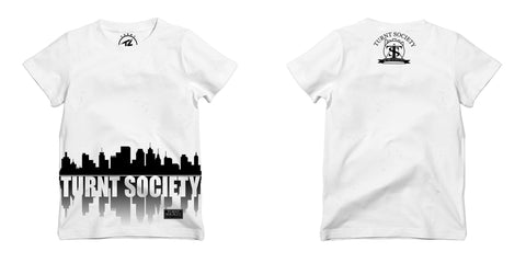 City Reflection Tee