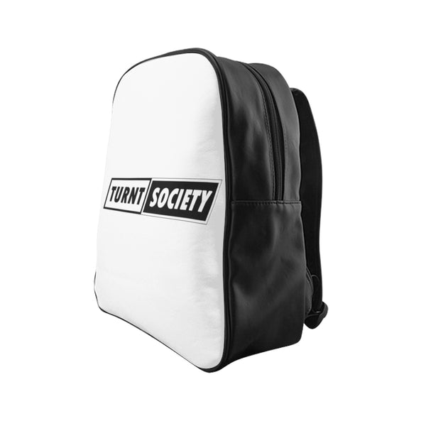 """TURNT SOCIETY"" Backpack"