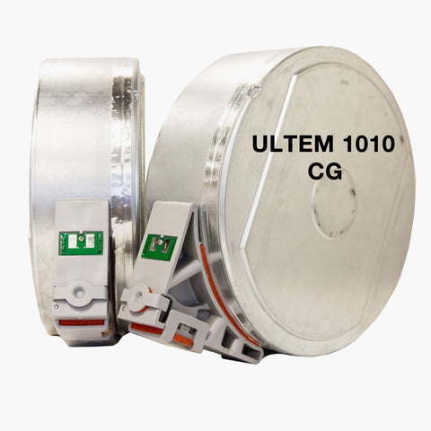 Ultem 1010 CG Filament Canister / Fortus Classic