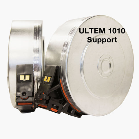 Ultem 1010 Support Canister / Fortus Plus