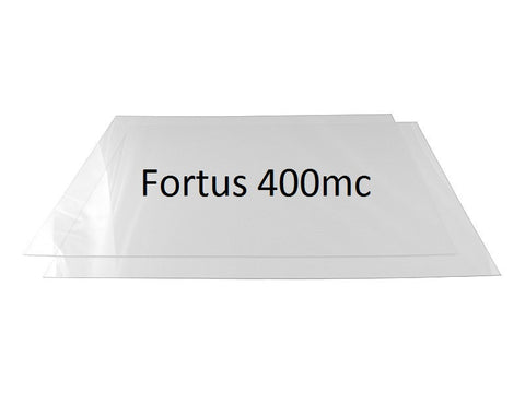 Foundation Sheets (pkg of 20) / Fortus 400mc