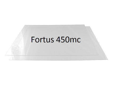 Foundation Sheets (pkg of 20) / Fortus 450mc