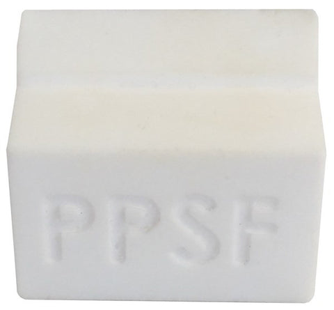 PPSF Teflon Purge Ledge / pkg of 4