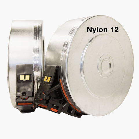 Nylon 12 Filament Canister / Engineering / Fortus Plus