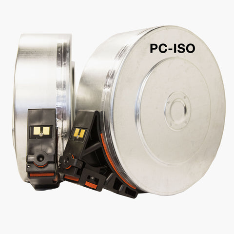 PC-ISO Filament Canister / Engineering / Fortus Plus