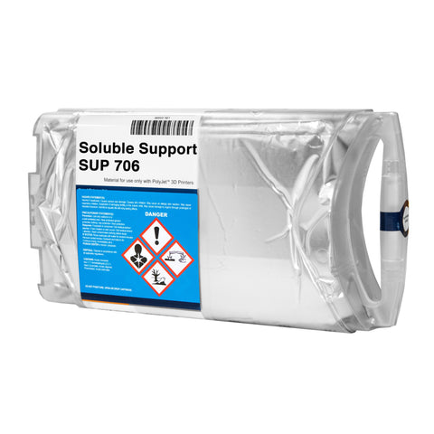 SOLUBLE SUPPORT / SUP706 / 3.6KG