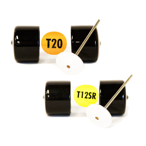 T20 Tip Set / Fortus 360/400/900mc /ABS-M30, ABS-M30i and PC-ABS