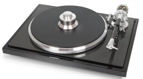 E.a.t.s (European Audio Team) New C-Major Turntable Is Now Shipping.