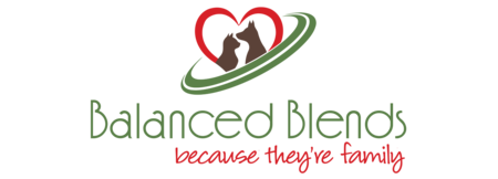 Balanced Blends Pet Food