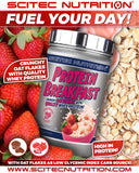 SciTec Nutrition - Protein Breakfast