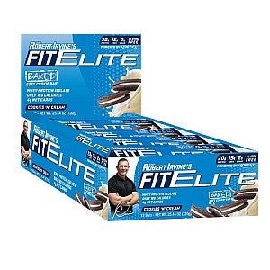 Fit Elite - Box