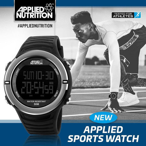 Applied Nutrition - Performance Watch