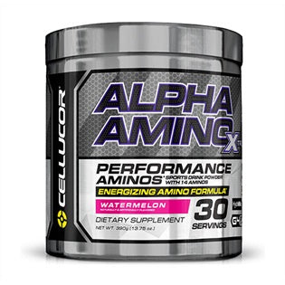 Cellucor - Alpha Amino Xtreme