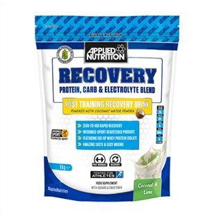 Applied Nutrition - Recovery 1kg