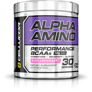 Cellucor - Alpha Amino (30 serve)
