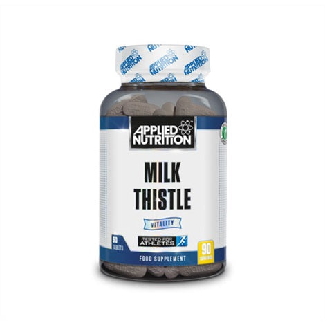 Applied Nutrition - Milk Thistle