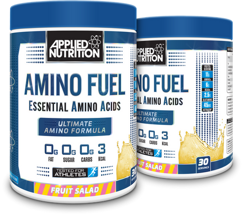 Applied Nutrition - EAA Fuel