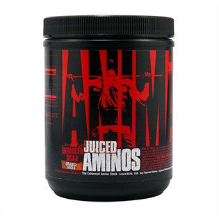 Animal - Juiced Aminos