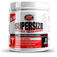 Athletic Xtreme Supersize