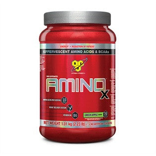 BSN - Amino X 70 servings