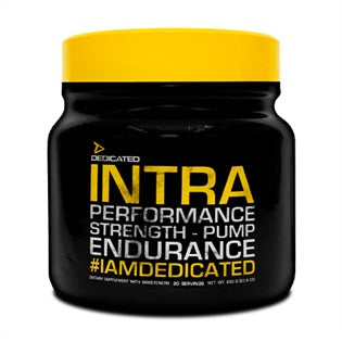 Dedicated Nutrition - Intra
