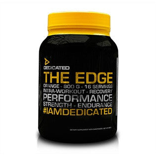 Dedicated Nutrition The Edge