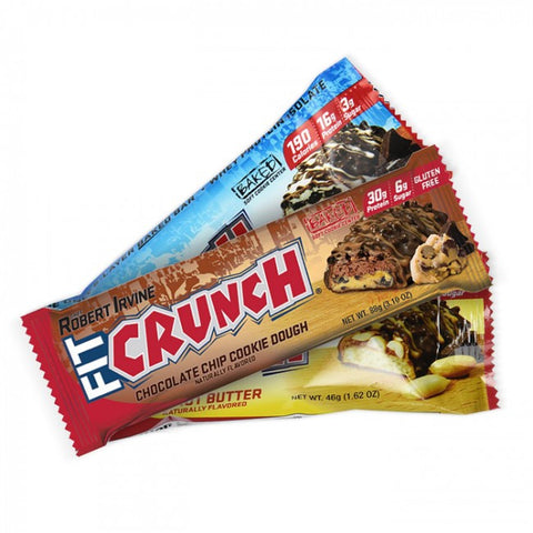 Fit Crunch - Bar