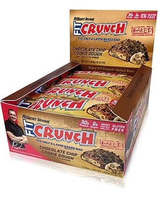Fit Crunch - Box