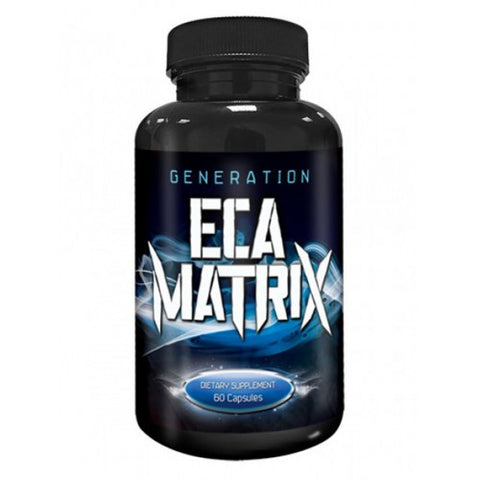 Generation - ECA Matrix