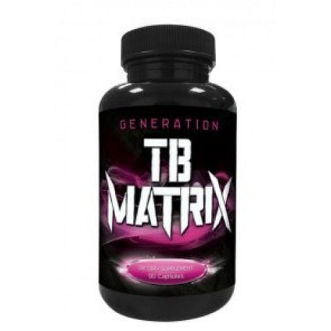 Generation - TB Matrix