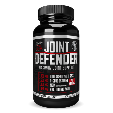 5% Nutrition - Joint Defender (capsule)