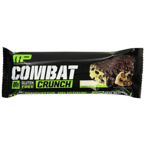 Muscle Pharm Combat Crunch - Bar