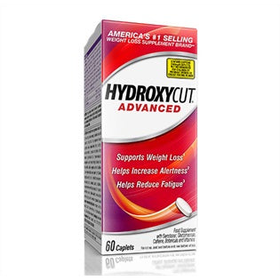 MuscleTech - Hydroxycut Clinical